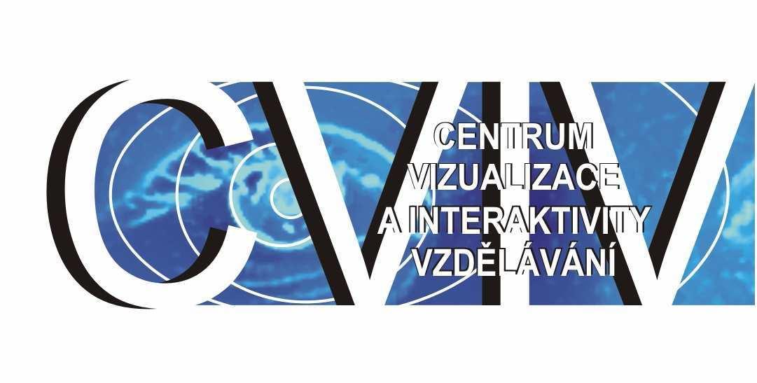 Centrum vizualizace a interaktivity vzdělávání